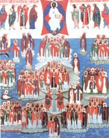 All Saints of Great Britain and Ireland