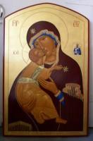 Mother of God of loving tenderness